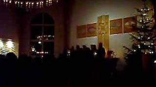 Rissne Gospel Julkonsert 2006
