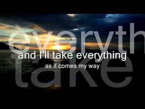 Candlebox - You [lyric video]