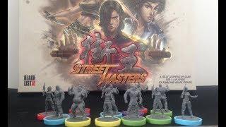 Street Masters : PART 1