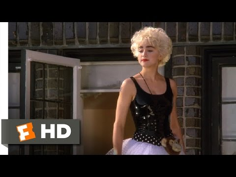 Who's That Girl (1987) - The Groom is in Love With Me Scene (9/10) | Movieclips