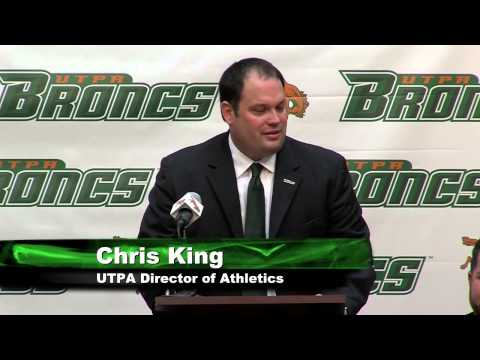 UTPA Accepts Invitation to Join WAC Starting in 2013-14