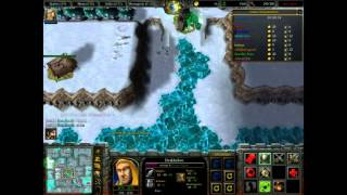 Warcraft III Vampirism Ultra [fr] (2)