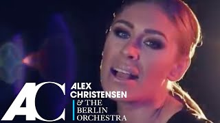 Alex Christensen & The Berlin Orchestra Ft. Linda Teodosiu - Everybodys Free