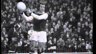[70/71] Arsenal vs Derby County, Oct 31st 1970