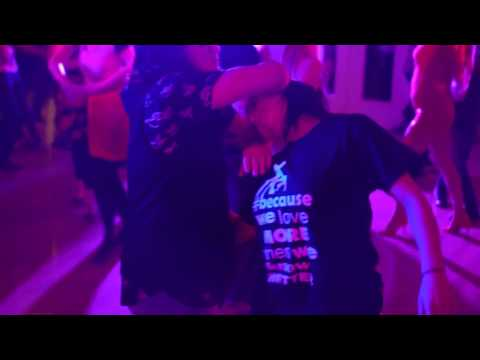 00161 AMS ZNL Zouk Festival 2017 Clo & Mafie ~ video by Zouk Soul