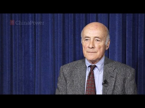 Joseph S. Nye: Is China's soft power strategy working?