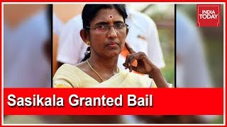 Sabarimala Showdown : Right Wing Activist KP Sasikala Granted Bail