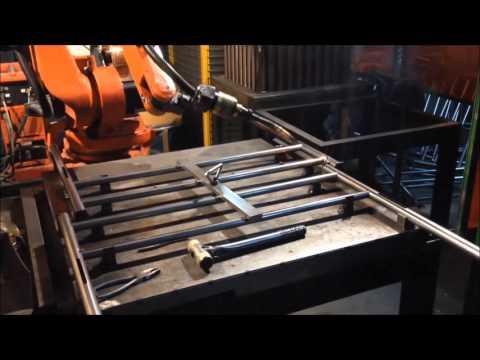 Metal Bunk Bed - Etagenbett aus Metall