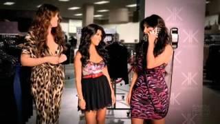 Kardashian Kollection - NEW Kim Kardashian commercial