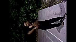 Raver Dance (Chimpanzee) 2015