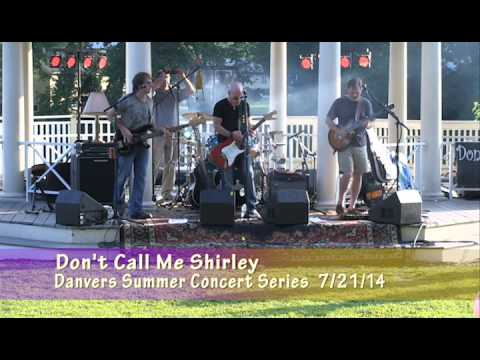 Don't Call Me Shirley - July 21, 2014