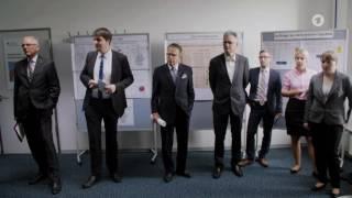 Entscheider unter Druck - Das Bundesamt für Migration | Reportage