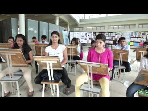 DR.D.Y.PATIL COLLEGE OF APPLIED ARTS AND CRAFTS AKURDI, PUNE - Virtual Tour