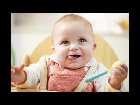 Почему нельзя заставлять детей есть?