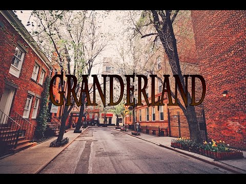 Granderland (Original Mix) Electronica 2017