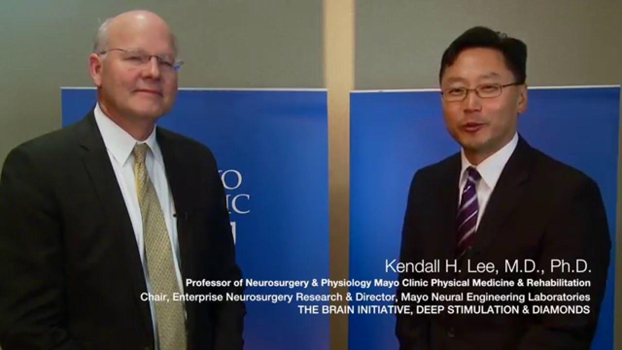 Multimedia - Neural Engineering: Kendall H  Lee - Mayo