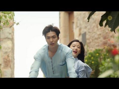 Jung Yup -- Lean On You (The Legend of the Blue Sea OST)Türkçe Altyazılı