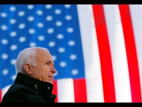 A personal look at John McCain's political impact