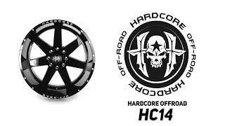The Hardcore Off-Road HC14