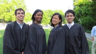Duke Students Make Phi Beta Kappa