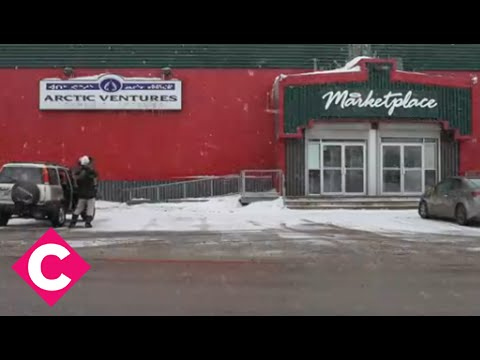 The high price of basic groceries in Canada's North