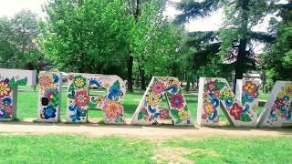 Tirana Spring 2019