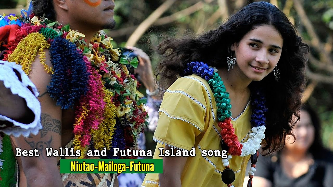 Best Wallis And Futuna Island Song