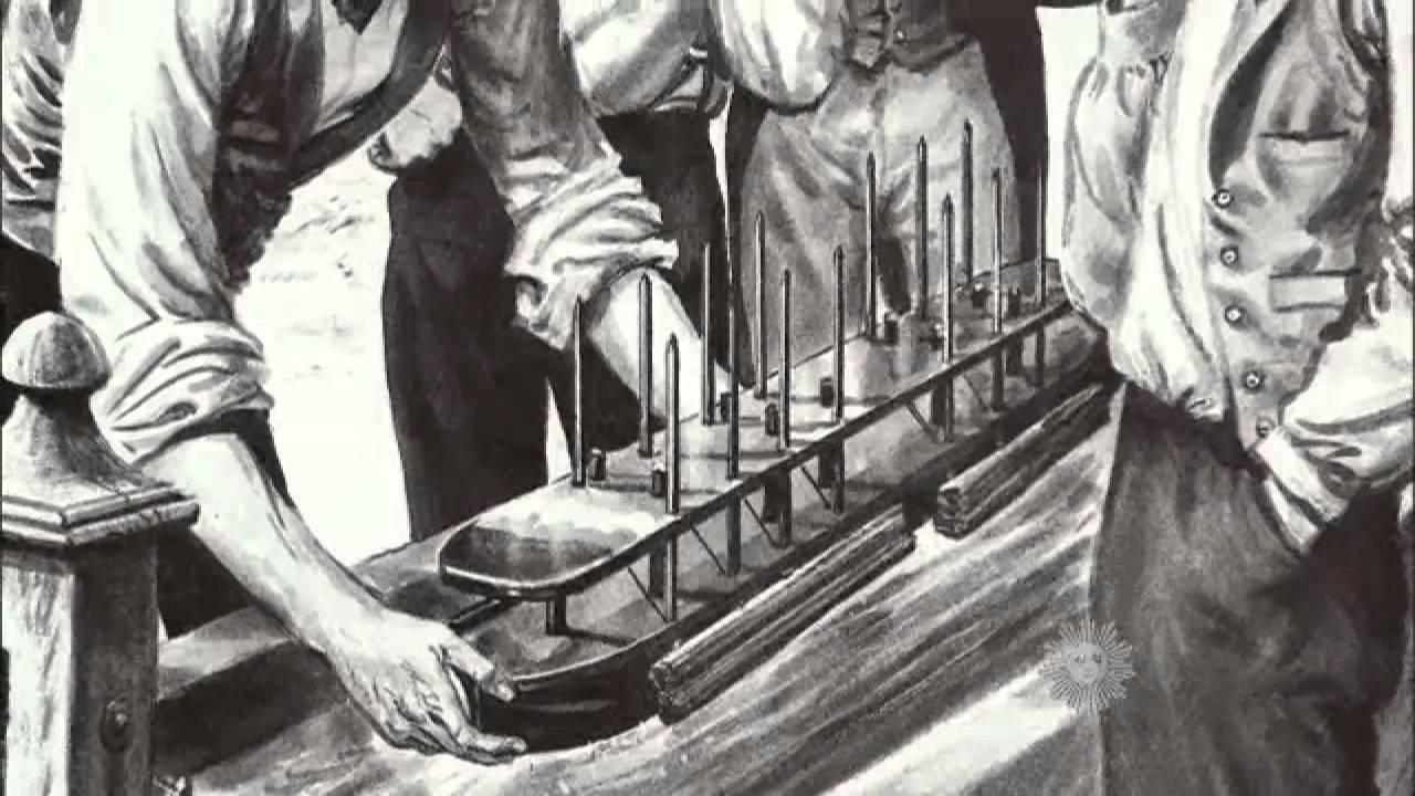 Abraham Lincolns patent