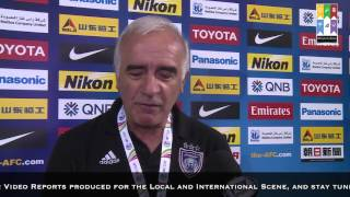 ASA@Fox:- AFC Cup Matchday 1, Post-match with JDTs Mario Gomez