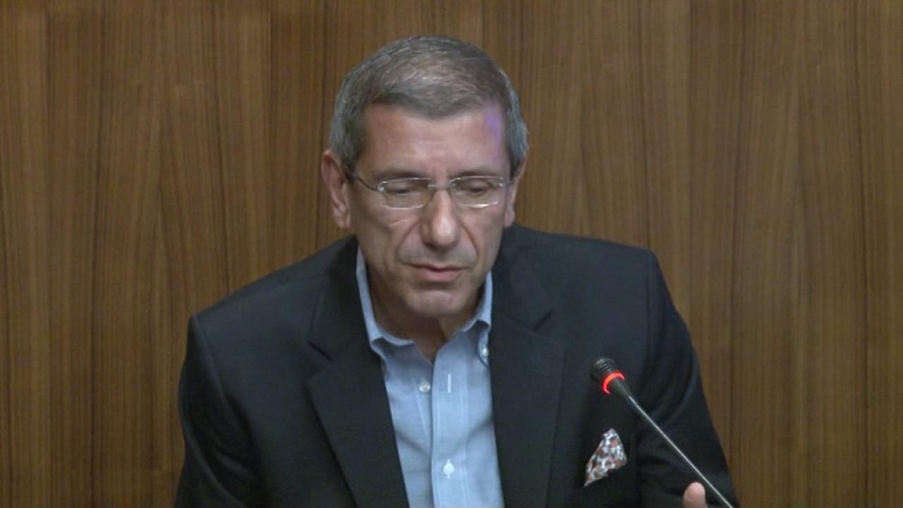 TÜSİAD-ESMT Sanayi 4.0 Etkinlikleri Paneli