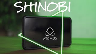 "Atomos Shinobi SDI 5"" HDR Monitor - Things to Know"