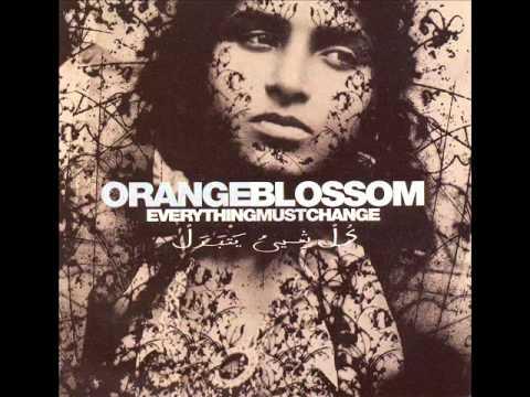 Orange Blossom - Désert dub
