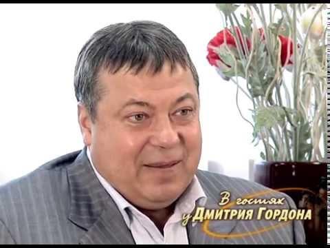 Сергей Михайлов (Михась).