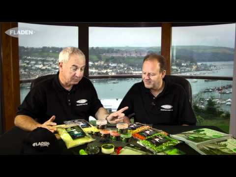 Total Sea Fishing Magazine- Fresh water baits