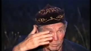 """Документальный фильм """"Казахи Западной Сибири"""". Часть 1"""