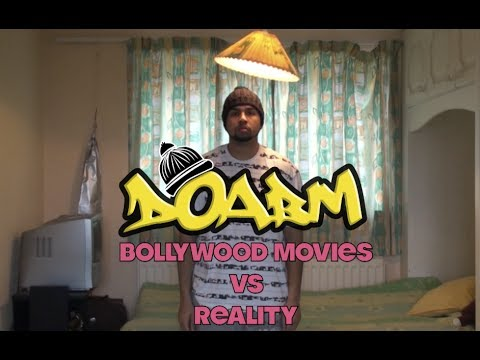 Download Youtube: DOABM 7- BOLLYWOOD MOVIES VS REALITY