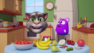 The Best of 2020! 🏆 Talking Tom Shorts (Funny Cartoon Compilation)