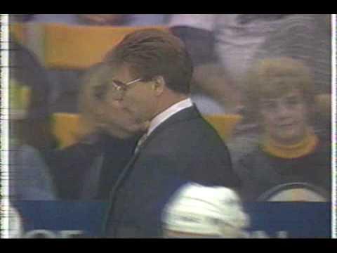 Boston Bruins Last Hurrah 1996 - part 2