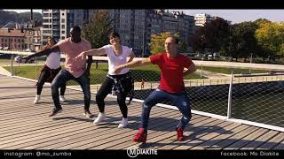 MO DIAKITE: *Ric Hassani - Only You-* (Zumba® fitness choreography)