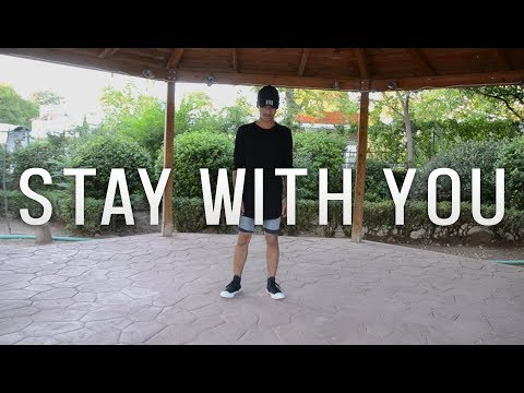 Cheat Codes & Cade - Stay With You   Choreography by Lemuel Hernandez