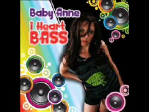 Baby Anne - I Heart Bass