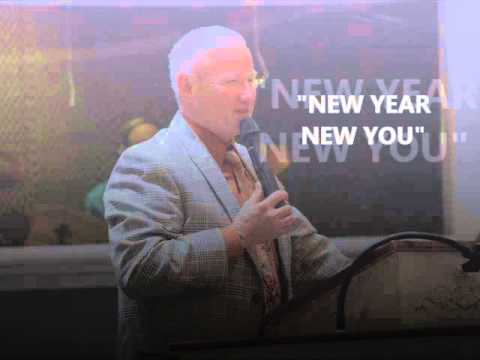 """New Year, New You"" -Pastor Alan James"