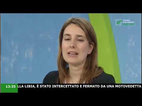 InfoStudio il telegiornale della Calabria notizie e approfondimenti -  11 Luglio 2021 ore 13.30