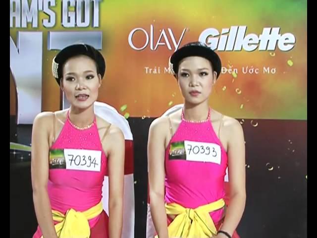 Vietnam's Got Talent: Nhật Ký Hành Trình – Tập 45