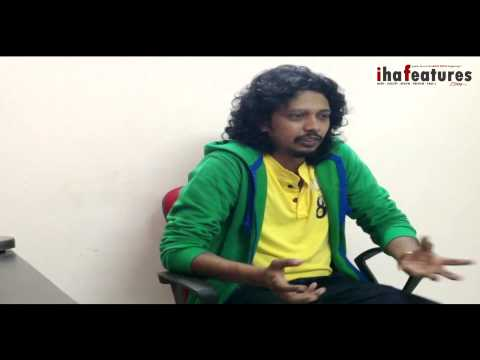 Saree Ke Fall Sa  - Interview With Nakash Aziz