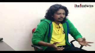 Saree Ke Fall Sa  - Interview with Nakash Aziz