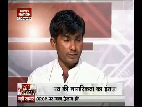 Hum Log: The plight of Pakistani Hindu migrants