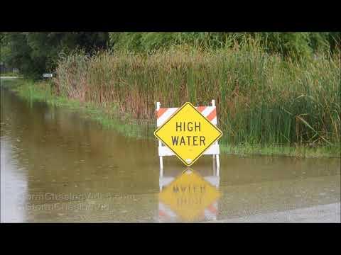 Waukesha County, WI Flooding - 9/5/2018