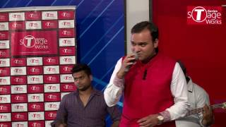 Ankit Jain   Raat Kali Ek Khwab Mein Aayi   Student   T-Series StageWorks