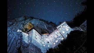 Jeskyně Postojna a Predjamský hrad – návštěva, na kterou nezapomenete